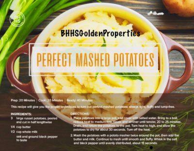 BHHSGolden Thanksgiving Dish 1