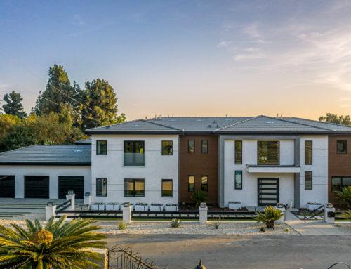 Stunning Elegant Estate | 3264 Barhite in Pasadena