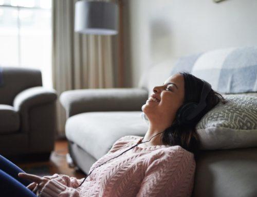 4 Simple Ways to Reduce Stress