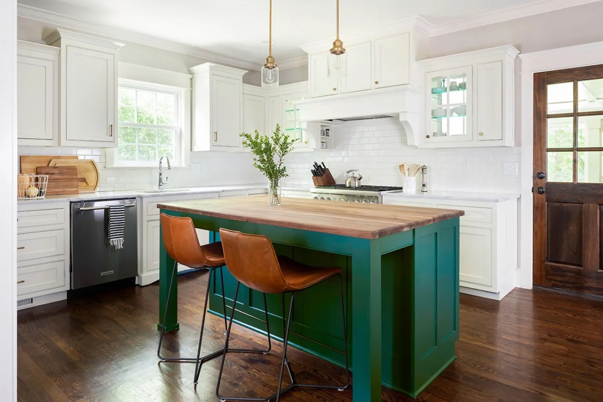 Making a Bigger Impact With Your Kitchen Makeover on Any Budget