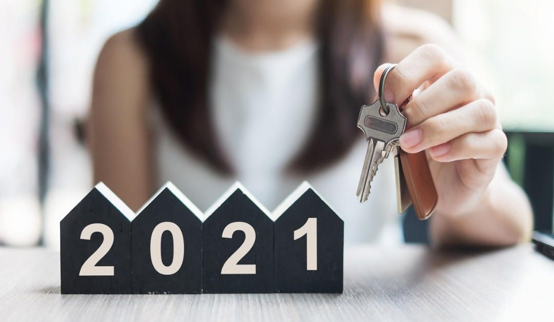 What a Homebuyer Wants in 2021