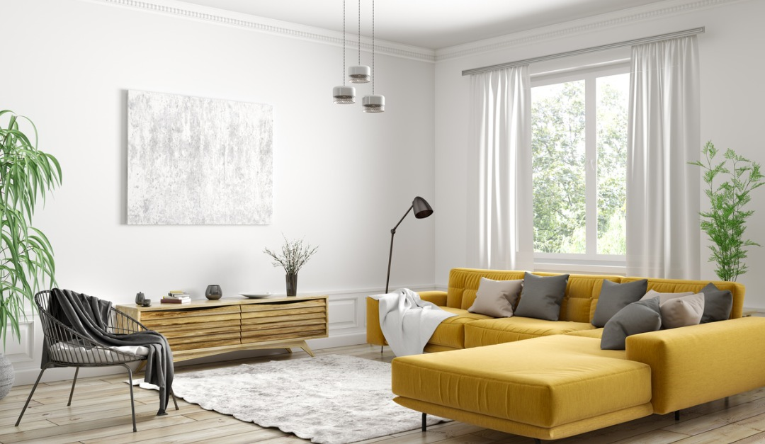 6 Tips for Brightening Your Space and Your Mood